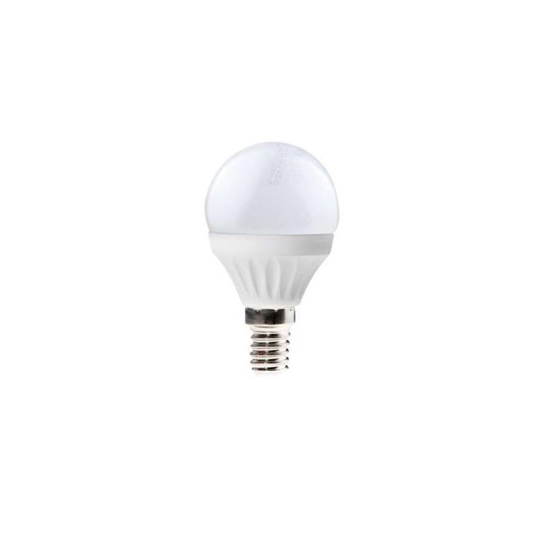 Ampoule LED E14 5W G45 équivalent à...