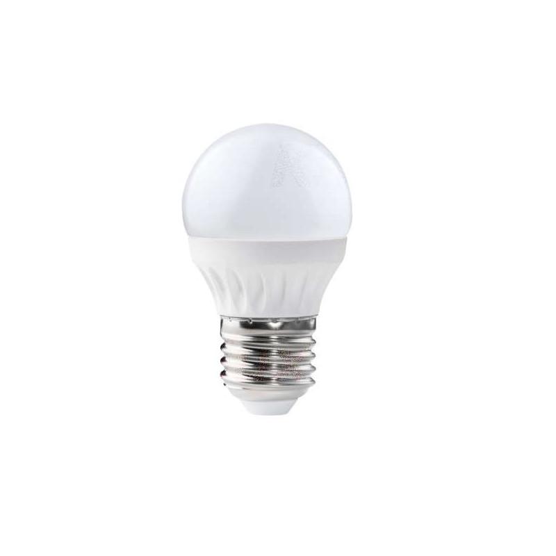 Ampoule LED E27 5W G45 équivalent à...