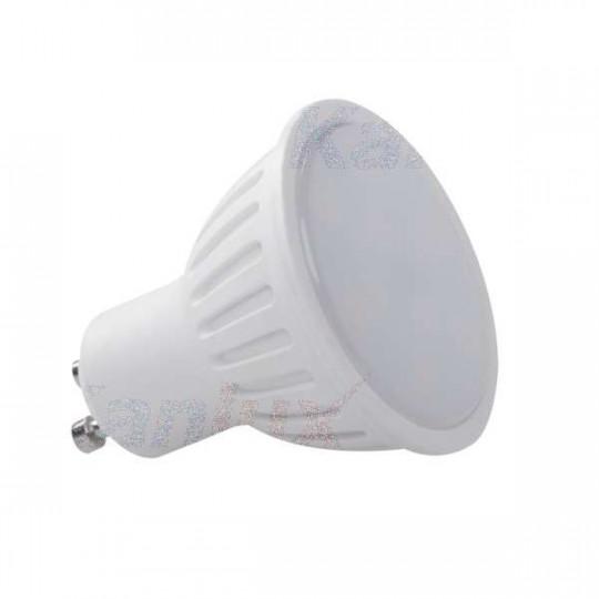 Spot LED GU10 7W PAR16 équivalent à 42W - Blanc Naturel 4000K