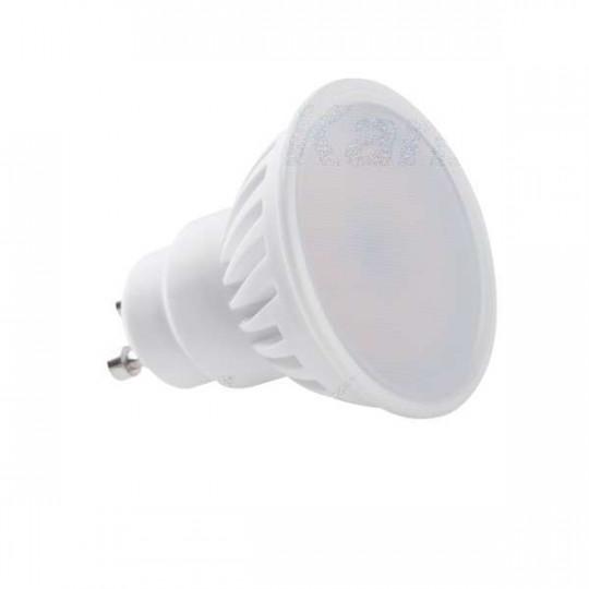 Spot LED GU10 9W PAR16 équivalent à 66W - Blanc Naturel 4000K