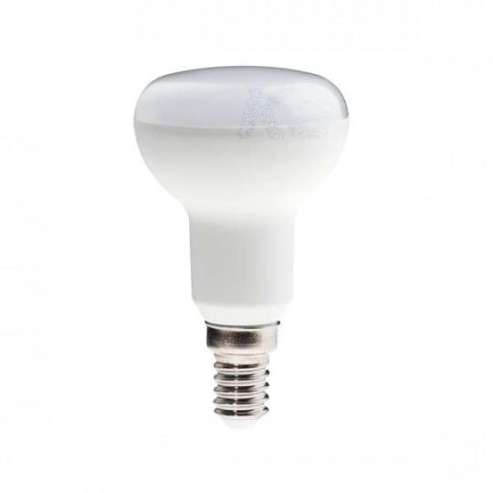 Ampoule LED E14 6W R50 équivalent à 41W - Blanc Chaud 3000K