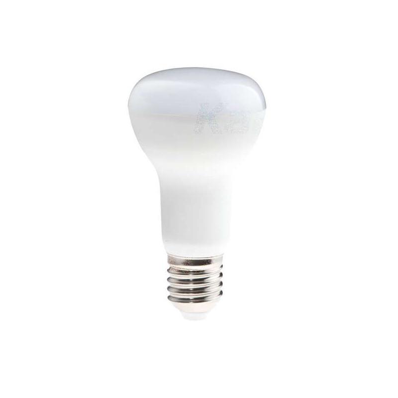 Ampoule LED E27 8W R63 équivalent à...