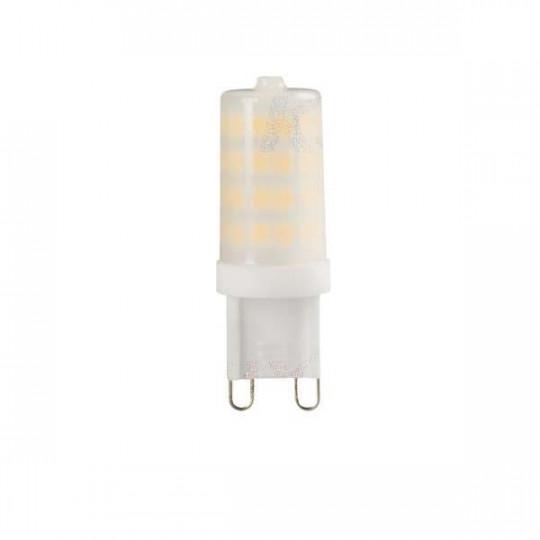 Ampoule LED G9 3,5W G9 équivalent à 35W - Blanc Chaud 3000K