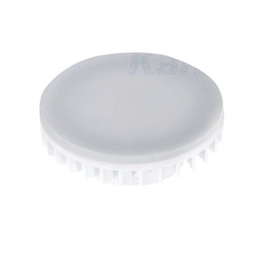 Ampoule LED GX53 9W équivalent à 57W - Blanc du Jour 6000K