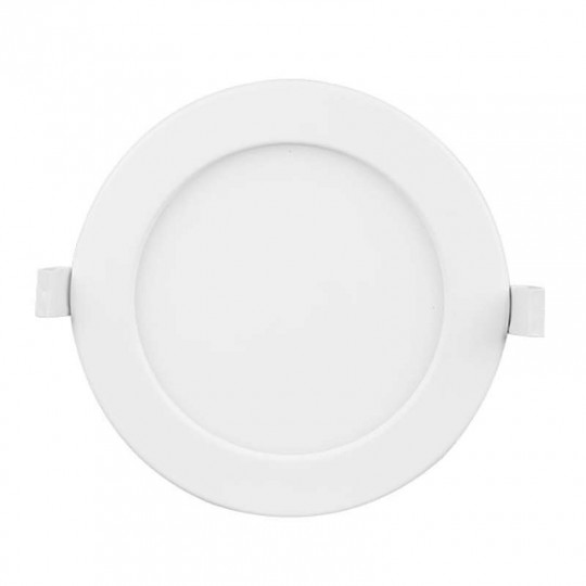Downlight rond 9W 650lm Dimmable CCT IP44