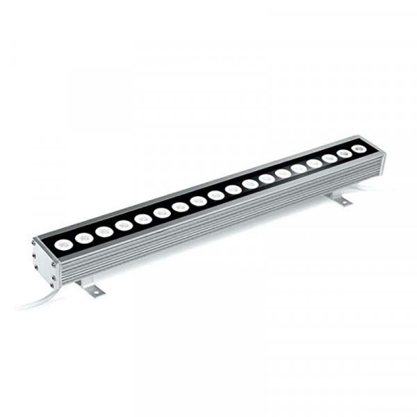 Barre LED de 1m Wall Washer 18W IP67 1440lm