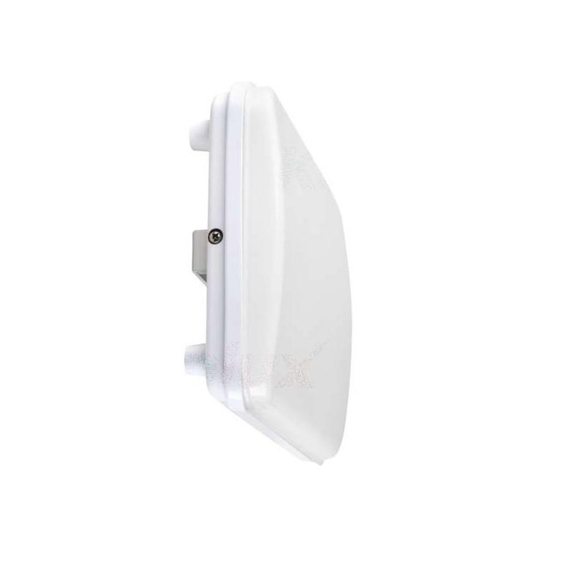 Plafonnier LED 5W étanche IP54...