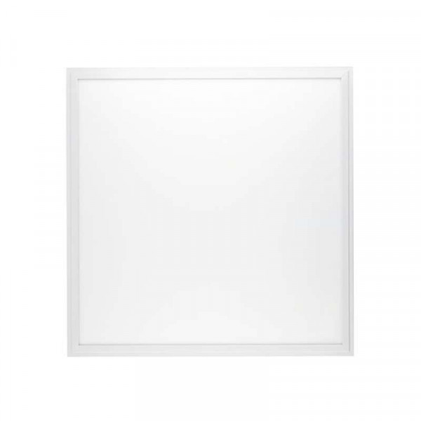 Dalle LED dimmable 48W 600x600mm haute luminosité 3800lm