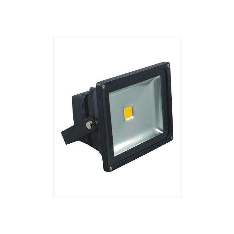 Projecteur LED 50W - éclairage 300W