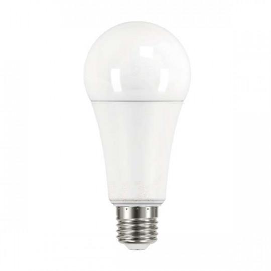 Ampoule LED E27 17,5W A67 équivalent à 121W - Blanc Chaud 2700K