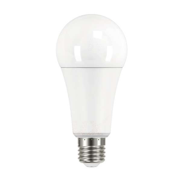Ampoule LED E27 17,5W A67 équivalent à 126W - Blanc Naturel 4000K