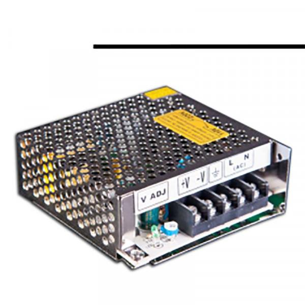 Alimentation stabilisée LED 15W 12V