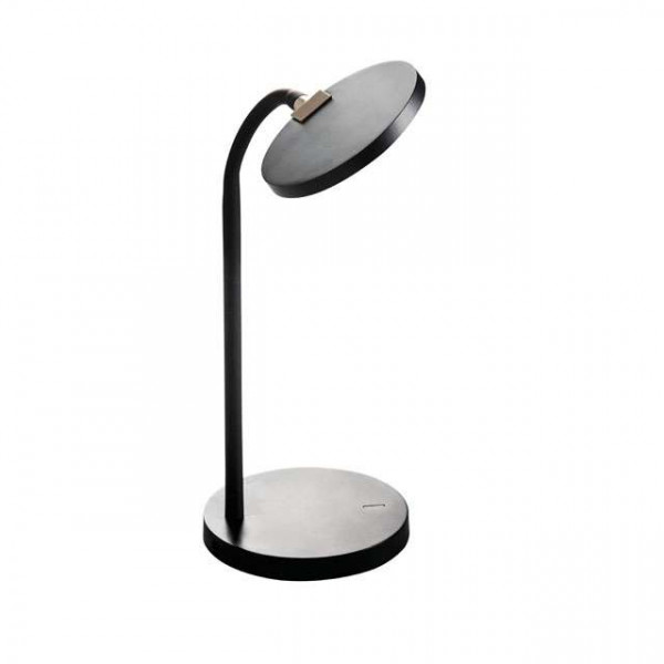 Lampe de chevet LED 6W réglable équivalent 30W
