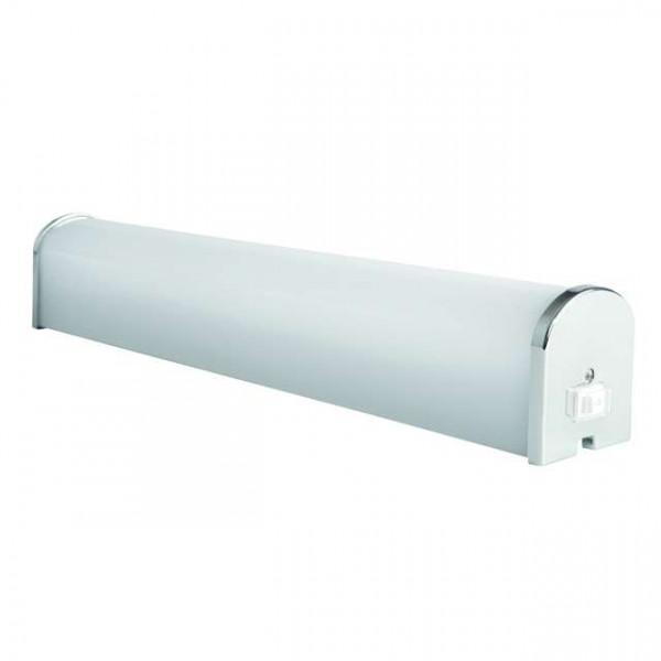 Réglette étanche IP44 60cm LED 15W