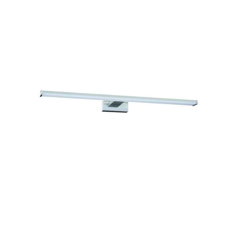 Applique Réglette étanche IP44 60cm LED 12W Salle de Bain