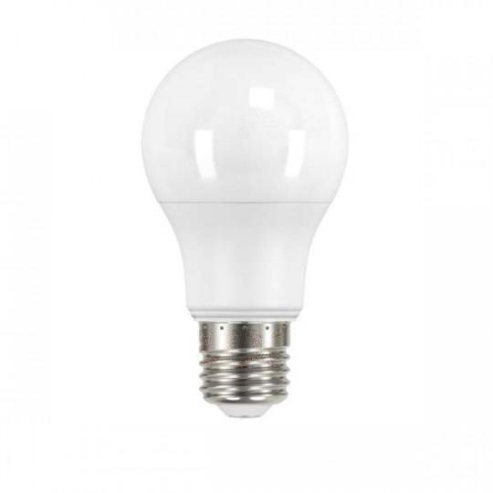 Ampoule LED E27 5,5W A60 équivalent à 41W - Blanc Naturel 4000K