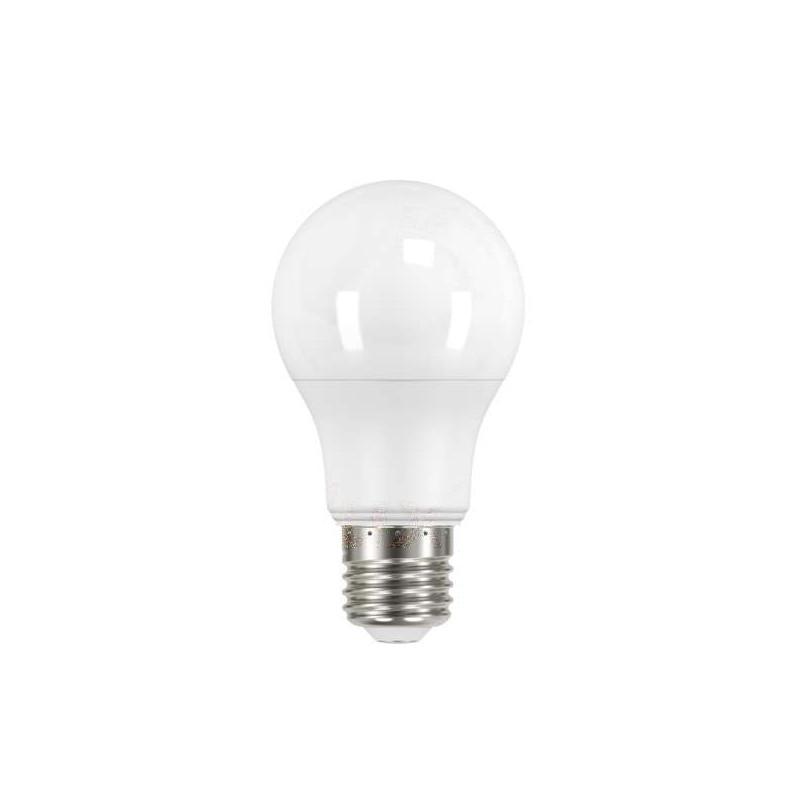 Ampoule LED E27 5,5W A60 équivalent à...