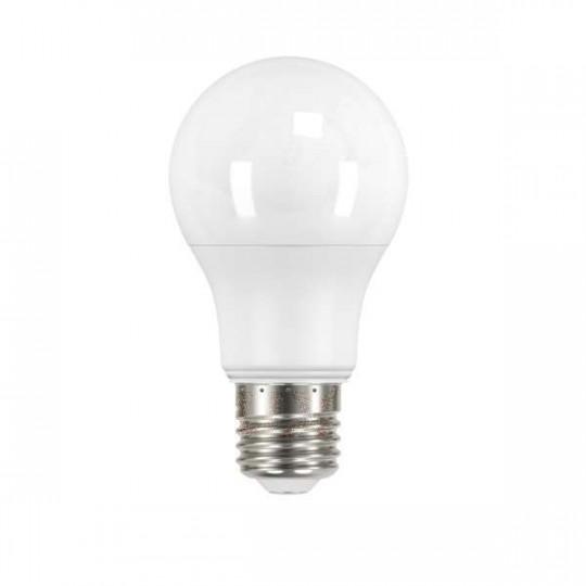 Ampoule LED E27 9W A60 équivalent à 60W - Blanc du Jour 6500K