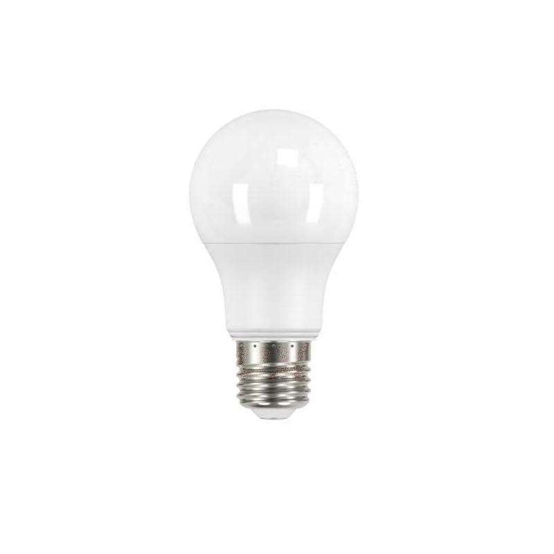 Ampoule LED E27 9W A60 équivalent à...