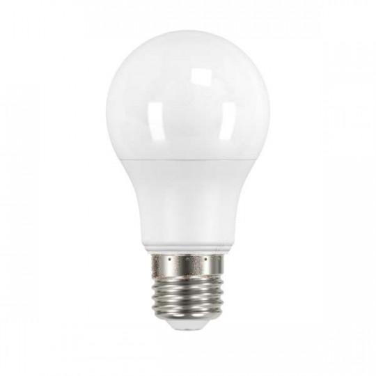 Ampoule LED E27 5,5W A60 équivalent à 42W - Blanc Naturel 4000K