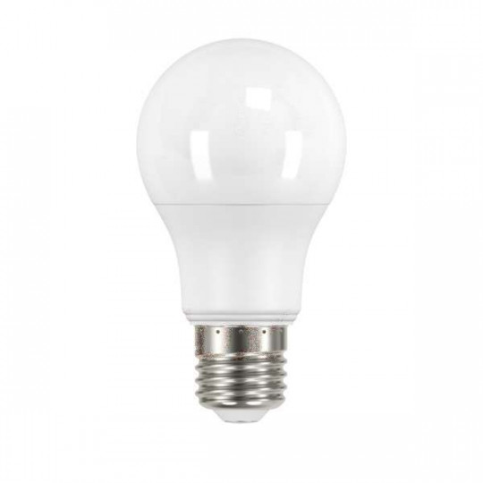 Ampoule LED E27 8,5W A60 équivalent à 64W - Blanc du Jour 6500K
