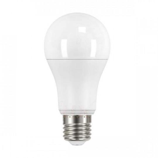 Ampoule LED E27 12,5W A60 équivalent à 77W - Blanc Naturel 4000K