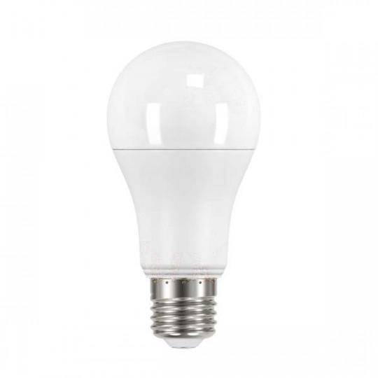Ampoule LED E27 15W A60 équivalent à 100W - Blanc Chaud 2700K