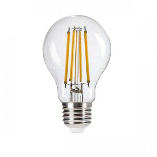 Ampoule LED E27 10W A60 équivalent à 100W - Blanc Naturel 4000K