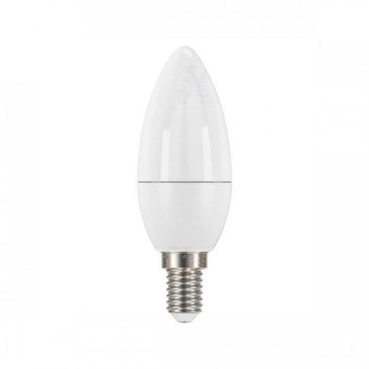 Ampoule LED E14 5,5W C37 équivalent à 41W - Blanc du Jour 6500K
