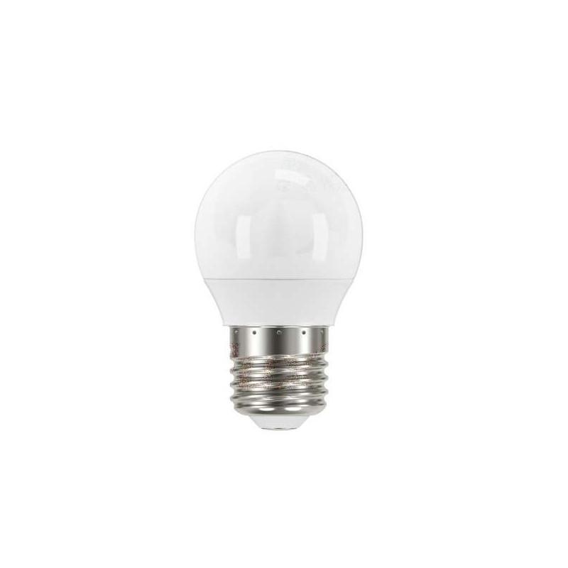 Ampoule LED E27 5,5W G45 équivalent à...