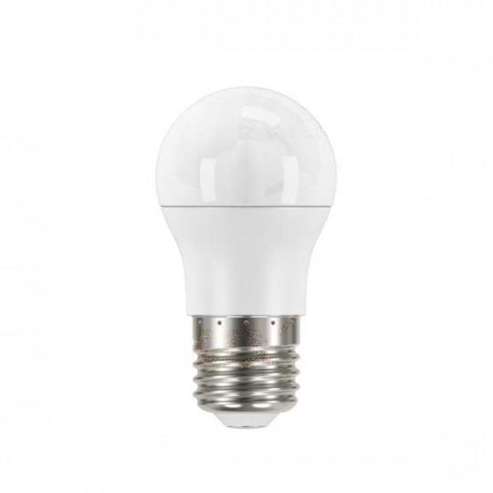 Ampoule LED E27 7,5W G45 équivalent à 60W - Blanc Chaud 2700K