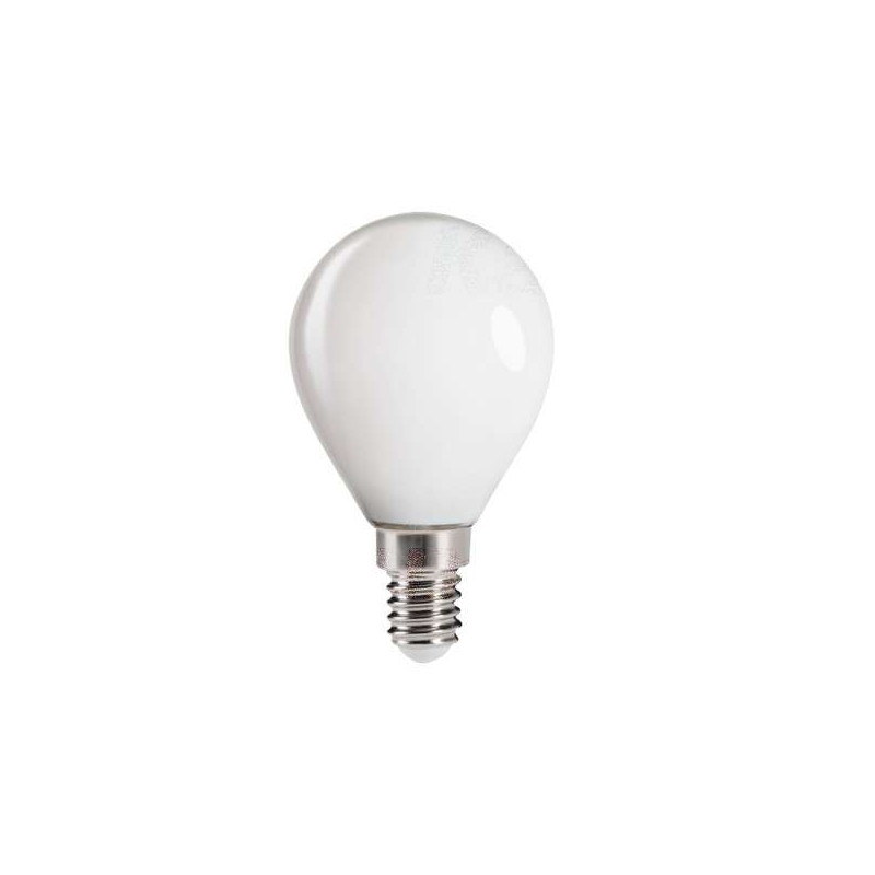 Ampoule LED E14 6W G45 équivalent à...