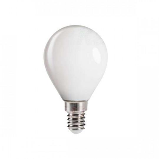 Ampoule LED E14 6W G45 équivalent à 60W - Blanc Naturel 4000K