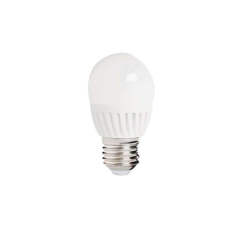 Ampoule LED E27 8W G45 équivalent à...