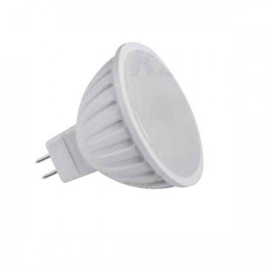 Ampoule LED Gx5,3 7W MR16 équivalent à 42W - Blanc du Jour 5300K