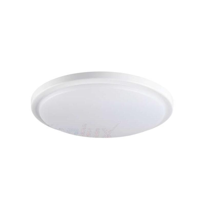 Plafonnier LED 24W à détecteur...
