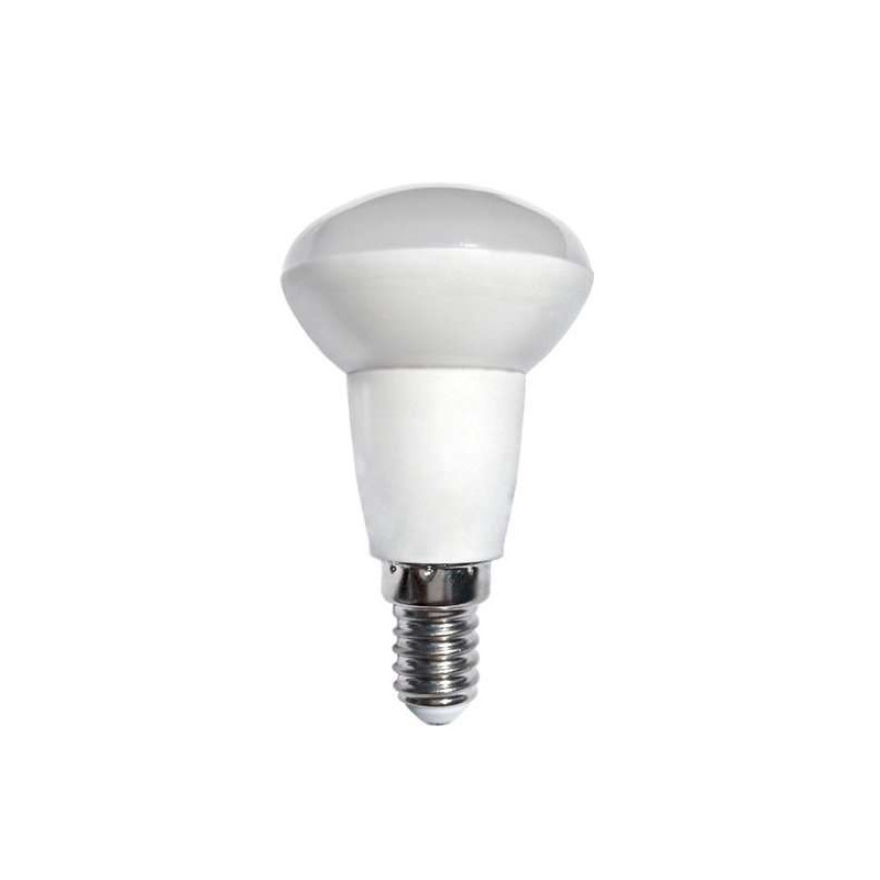 Ampoule LED E14 6W R50 équivalent 40W