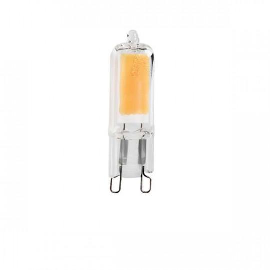 Ampoule LED G9 2W G9 équivalent à 21W - Blanc Chaud 3000K