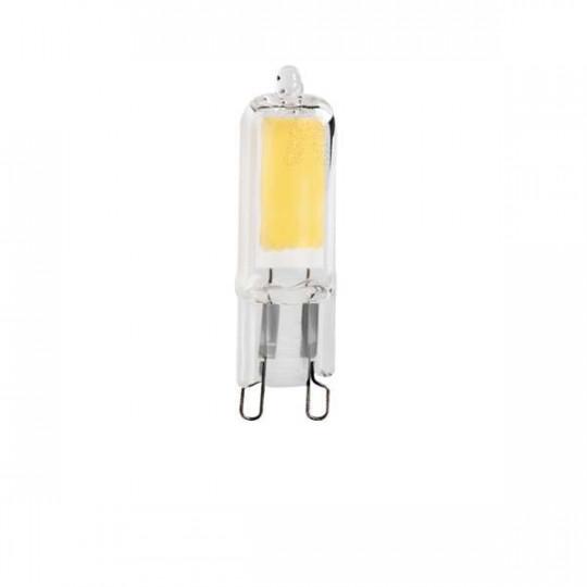 Ampoule LED G9 2W G9 équivalent à 21W - Blanc du Jour 6000K