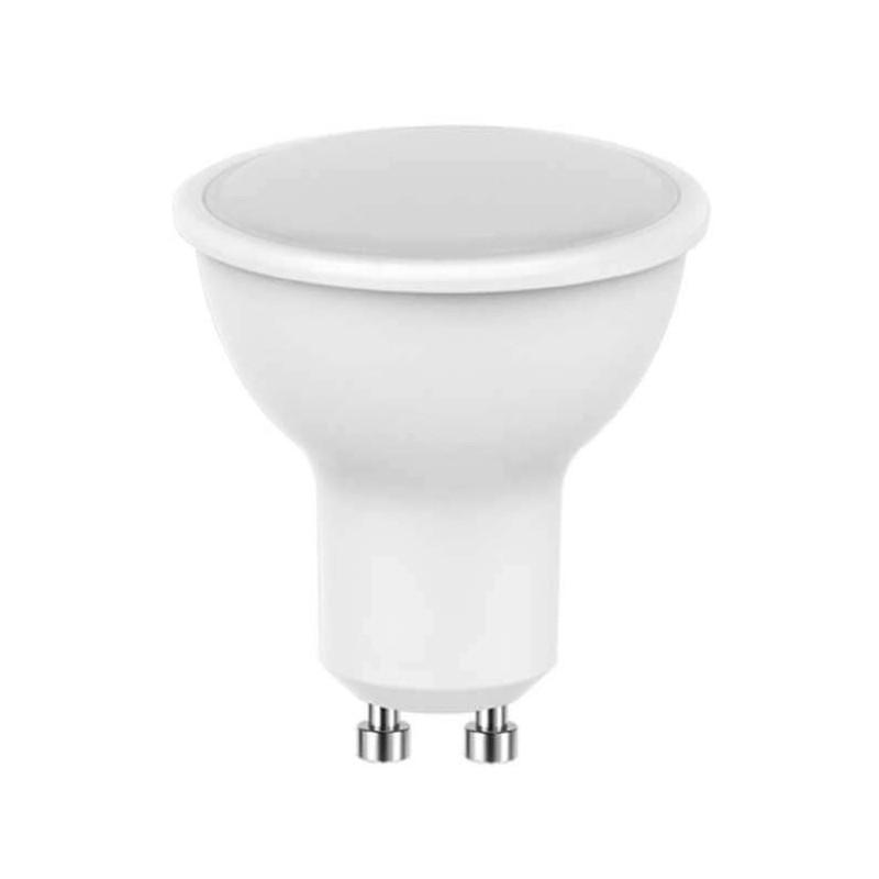 Spot LED GU10 10W grand angle éclairage 70W Forever Light