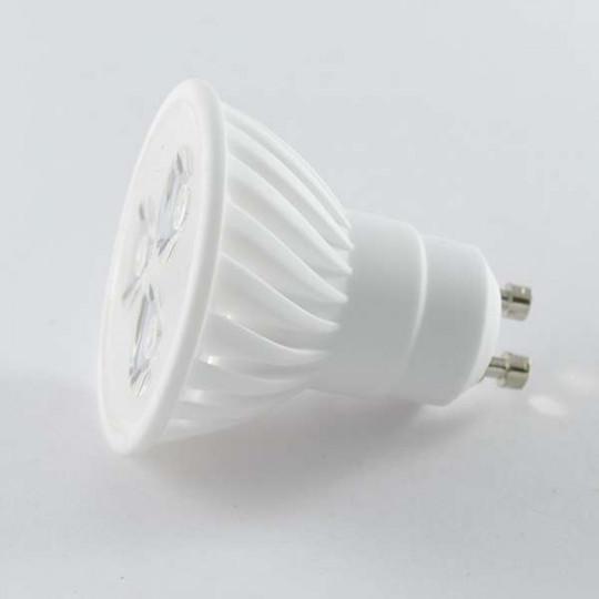 Ampoule LED GU10 VTAC 7 Watts - 38°