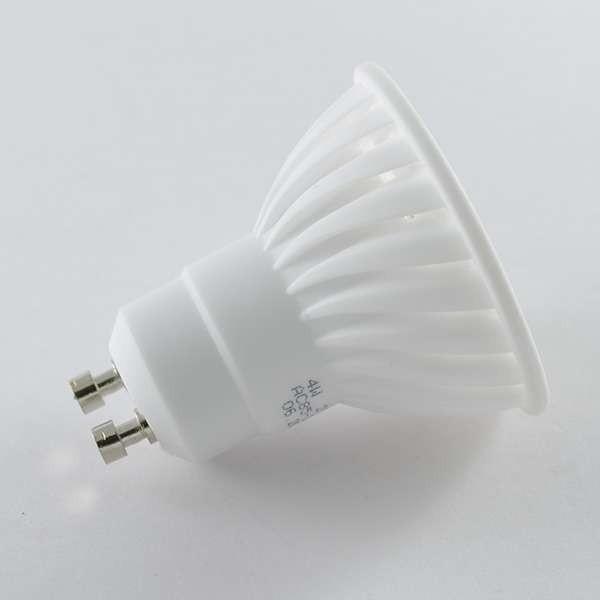 Ampoule LED E27 Filament 6 watts Amber Cover