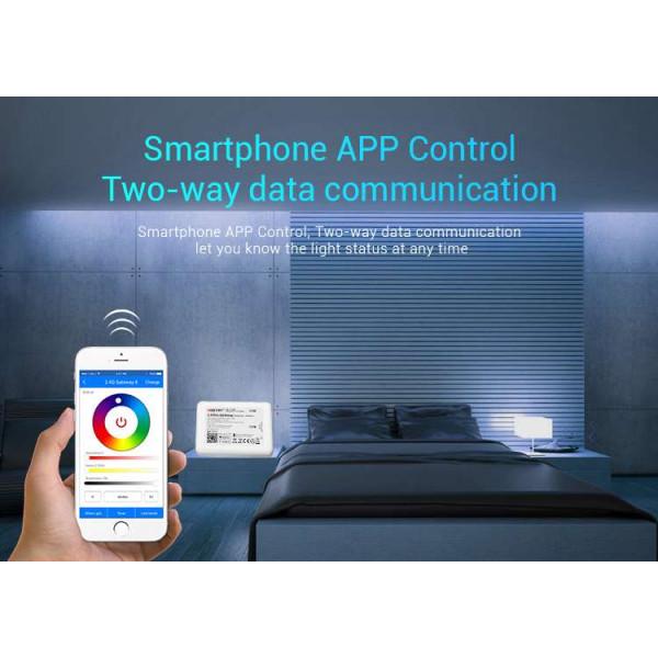 Contrôleur Mi-Light Wifi pour smartphone