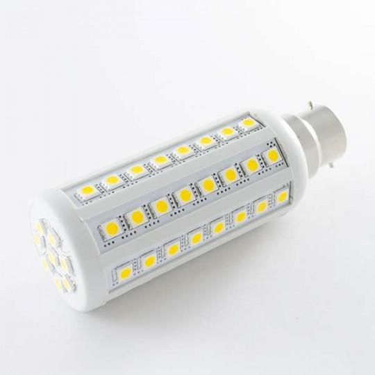 Projecteur Gris LED 50 watts Smd Extra Plat Vtac