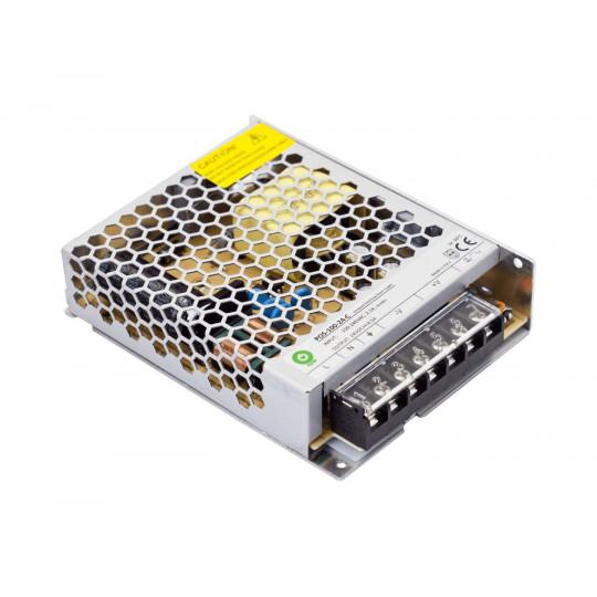 Alimentation à découpage LED 100W 12V pour LED