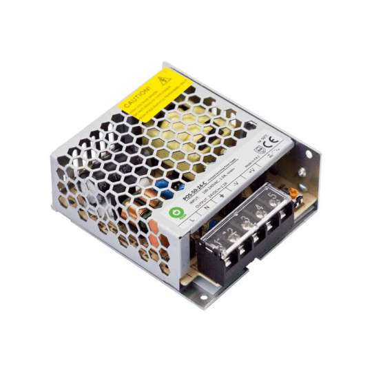 Alimentation à découpage LED 50W 24V