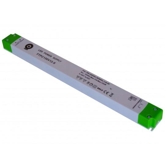 Alimentation LED 150W 12VDC 11A FTPC150V12-S IP20