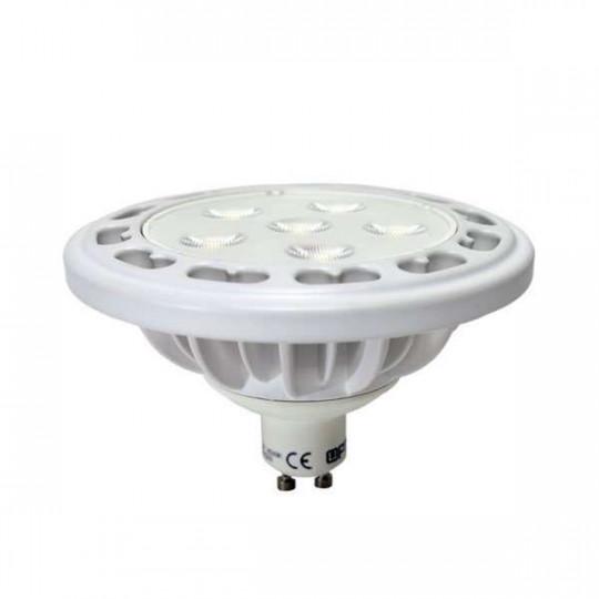 Ampoule LED AR111 GU10 220V 12W 960lm