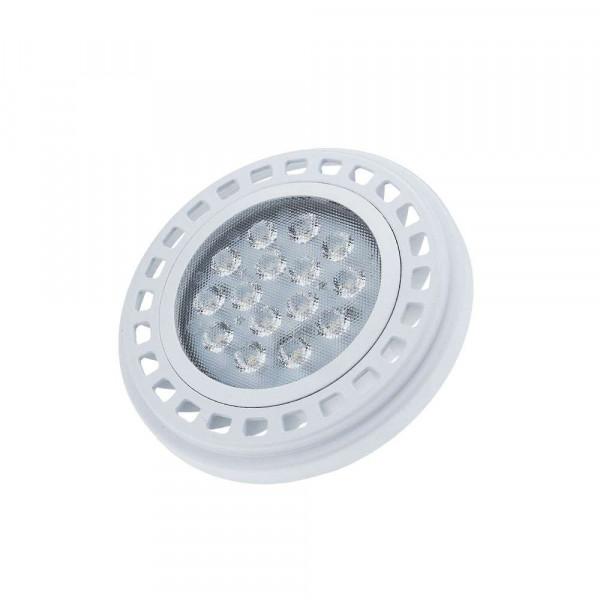 Ampoule LED AR111 GU10 220V 15W 1200lm