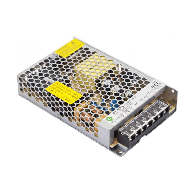 Alimentation à découpage LED 200W 24V pour LED